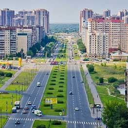 СЭС Приморского района