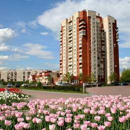 СЭС Фрунзенского района
