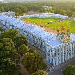 СЭС Пушкин