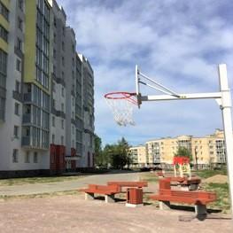 СЭС Романовка