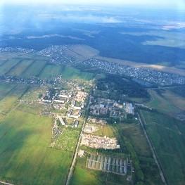 СЭС Щеглово