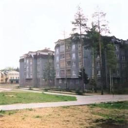 СЭС Сертолово